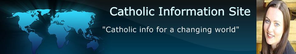 Catholic Information Online Website