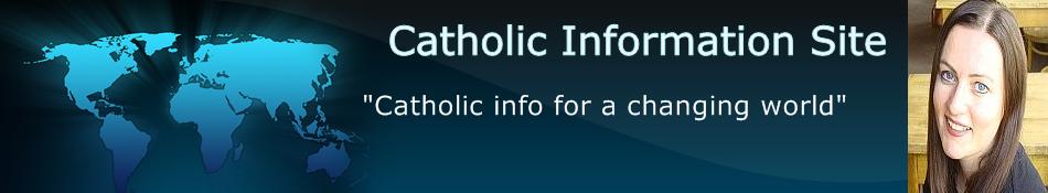 Catholic Information Online Website